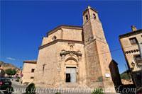 Cuenca, Iglesia de San Pedro