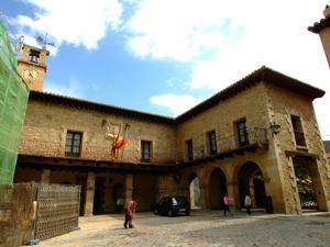 Albarracín, Ayuntamiento