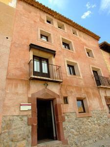 Albarracín, Casa de Pintores