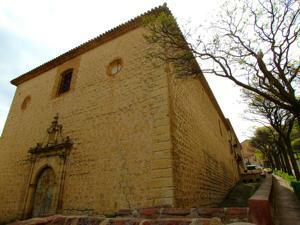 Albarracín, Colegio de Escolapios
