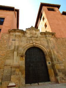 Albarracín, Palacio Episcopal