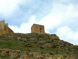 Albarracín, Torre del Andador
