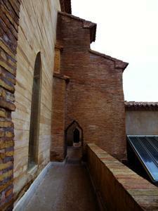 Amantes de Teruel, Andito de San Pedro