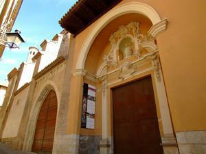 Amantes de Teruel, Iglesia de San Pedro