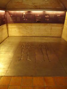 Amantes de Teruel, La Cripta