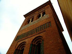 Amantes de Teruel, Torre de San Pedro