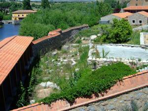 Ávila, Antiguas Tenerías