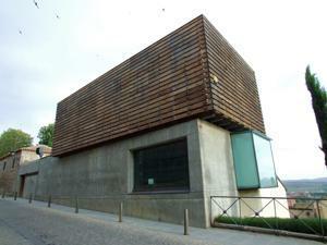 Ávila, Centro de Interpretación del Misticismo