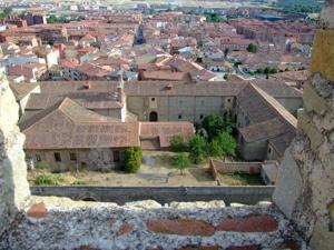 Ávila, Monasterio de Nuestra Señora de Gracia