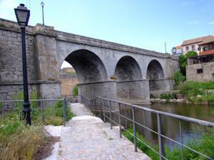 Ávila, Puente nuevo
