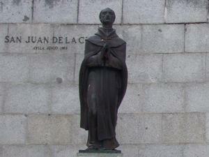 Ávila, San Juan de la Cruz