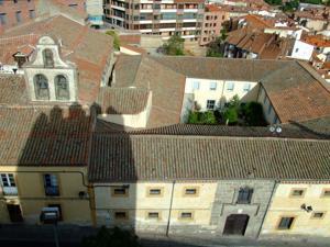 Ávila, Convento de las Concepcionistas