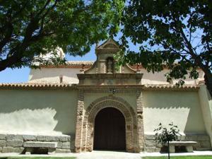 Ávila, Ermita de Nuestra Señora de la Cabeza