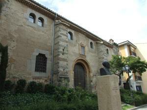 Ávila, Iglesia de Nuestra Señora de la Antigua