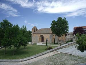 Ávila, Iglesia de San Segundo