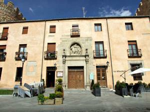 Ávila, Casa de la Misericordia