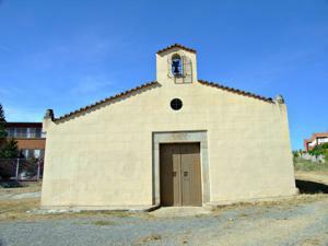 Ávila, Ermita del Resucitado