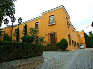 Ávila, Palacio de Bracamonte
