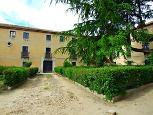Ávila, Palacio de los Sofraga
