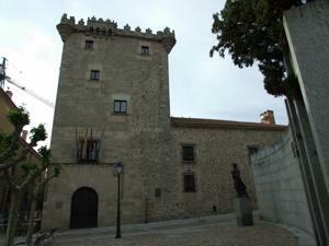 Ávila, Torre de los Guzmanes