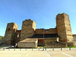 Buitrago del Lozoya, Alcázar