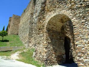 Buitrago del Lozoya, Arco de la Coracha