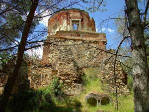 Buitrago del Lozoya, Casa del Bosque