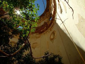Buitrago del Lozoya, Casa del Bosque, interior