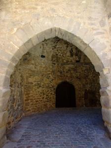 Buitrago del Lozoya, Entrada principal