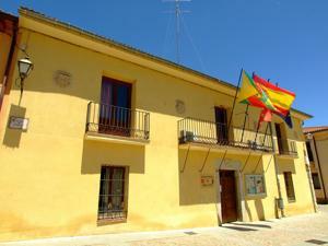 Buitrago del Lozoya, Escuela de Música y Danza