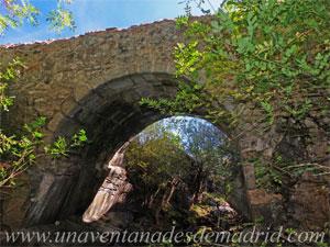Buitrago del Lozoya, Puente de Calicanto