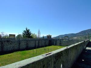 Cadalso de los Vidrios, Estanque del Palacio de Villena