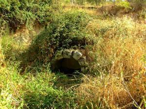 Cadalso de los Vidrios, Fuente de la Peluquera
