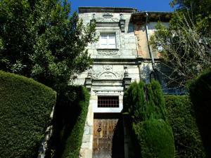 Cadalso de los Vidrios, Palacio de Villena