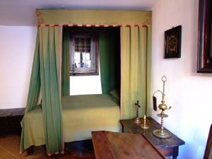 Casa-Museo Lope de Vega, Aposento de los hijos