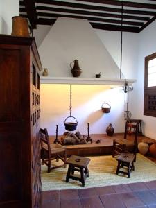 Casa-Museo Lope de Vega, Cocina