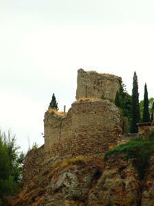 Chinchón, Castillo de Casasola