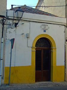 Chinchón, Ermita de la Cerca