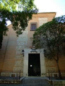 Chinchón, Ermita de Nuestra Señora del Rosario