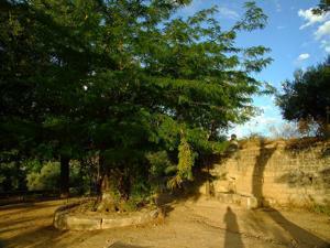 Chinchón, Fuente Pata