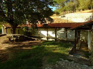 Chinchón, Valquejigoso