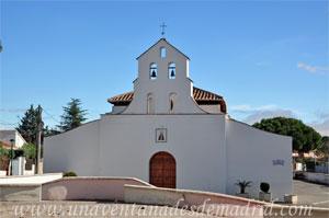 El Álamo, Ermita de Nuestra Señora de la Soledad