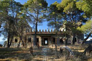 Alpedrete, Casa Palacio de Mataespesa