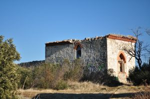 Alpedrete, Iglesia de la Dehesa de Mataespesa