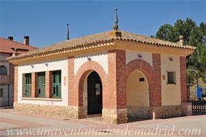 Arroyomolinos, Antiguas Escuelas