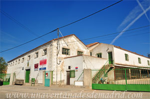 """Belmonte de Tajo, Cooperativa de Vinos """"San Isidro de Belmonte"""""""