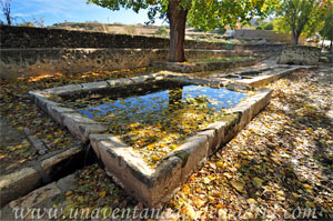 Belmonte de Tajo, Fuente de Abajo