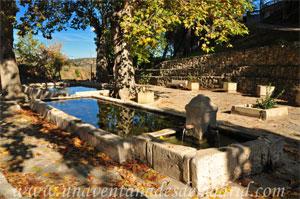 Belmonte de Tajo, Fuente de Arriba
