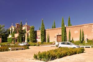 Boadilla del Monte, Convento de la Encarnación