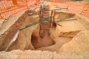 Boadilla del Monte, Cueva subterránea de la Ermita de San Babilés